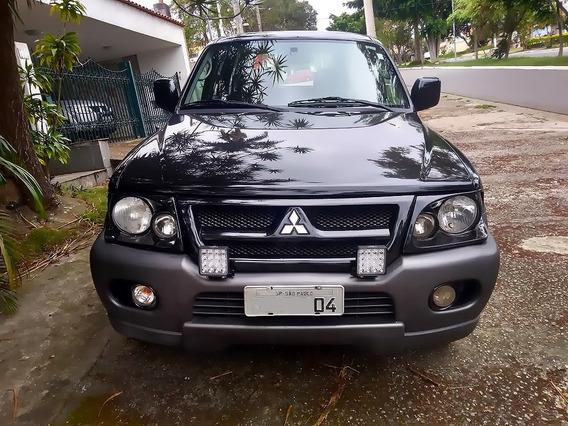 Mitsubishi Pajero Sport Hpe 3.5 V6 ( 4x4 ) Automática