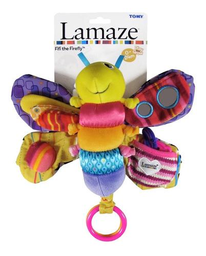 Mariposa Colgante Lamaze Peluche Bebes