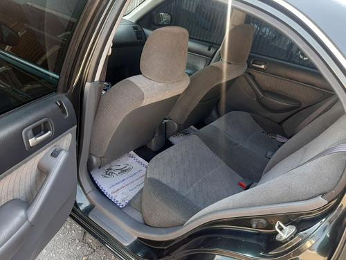 Imagem 1 de 7 de Honda Civic 2006 1.7 Lx Aut. 4p
