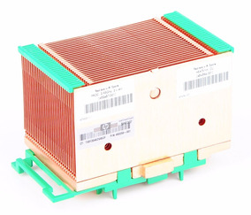 Dissipador Heatsink 130w Hp Dl580 G5 454594-001 454641-001