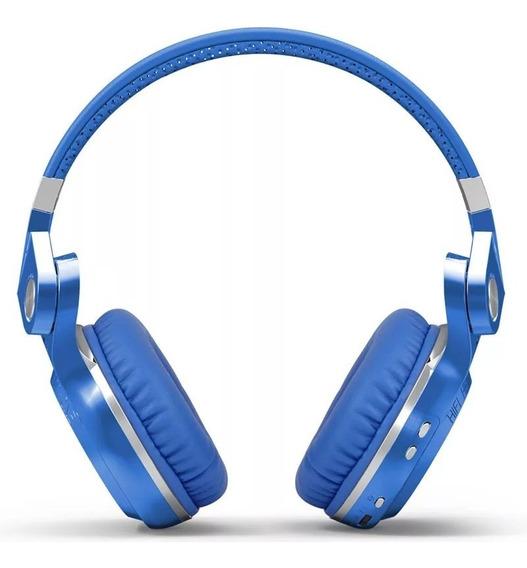 Headphone Fone De Ouvido Bluetooth Bluedio T2s Frete Grátis