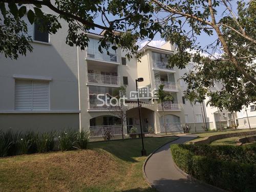 Imagem 1 de 26 de Apartamento À Venda Em Loteamento Center Santa Genebra - Ap004856