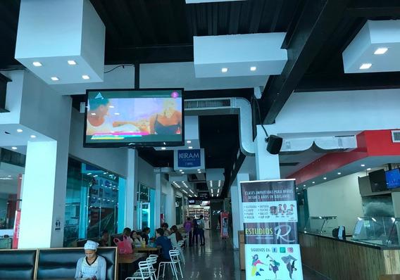 Locales Comerciales En La Autopista De San Isidro