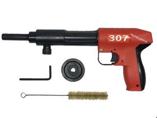 Pistola De Fijación Anclaje Tiro A Tiro 307 Drywall
