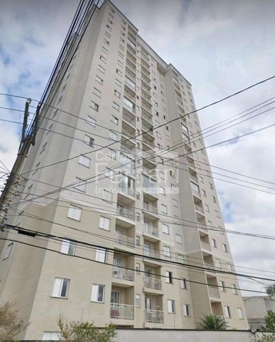 Imagem 1 de 15 de Ótimo Apartamento A Venda Em Ótima Localização - Vila Maria. - Cf33624