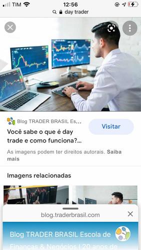 Day Trader - Sala De Sinais
