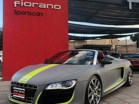 Audi R8 5.2l V10 Quattro R-tronic At