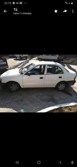 Hyundai Accent 1.5 Gls 4dr 1999