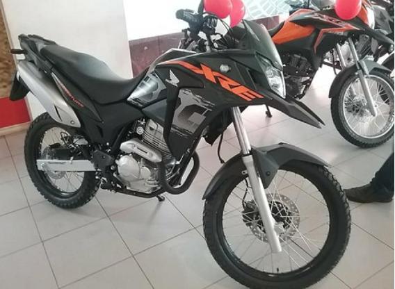 Honda Xre 300 0km 2019 Nova