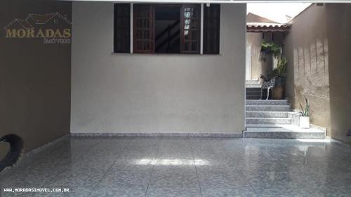Casa Para Venda Em São Paulo, 3 Dormitórios, 1 Suíte, 2 Banheiros, 2 Vagas - 1790_1-1000311