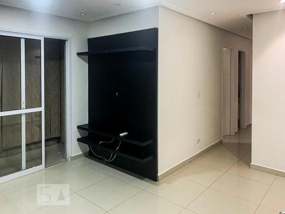 Apartamento Para Aluguel - Bela Vista, 2 Quartos, 48 - 893071772