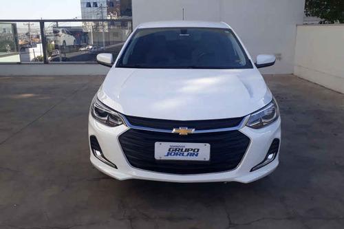 Imagem 1 de 13 de  Chevrolet Onix Plus 1.0 Premier Turbo Flex (aut)