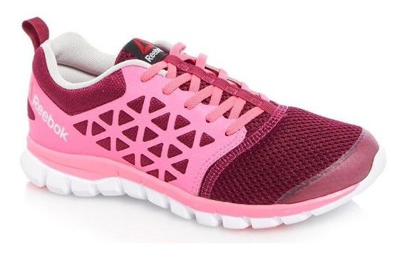 Zapatillas Mujer Reebok Running Sublite Xt Cushion 2.0