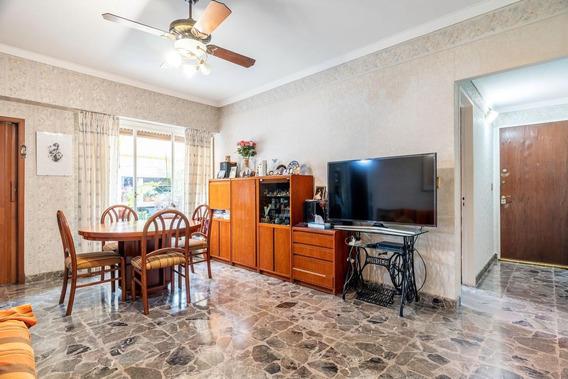 4 Ambientes Con Terraza Y Parrilla En Villa Santa Rita
