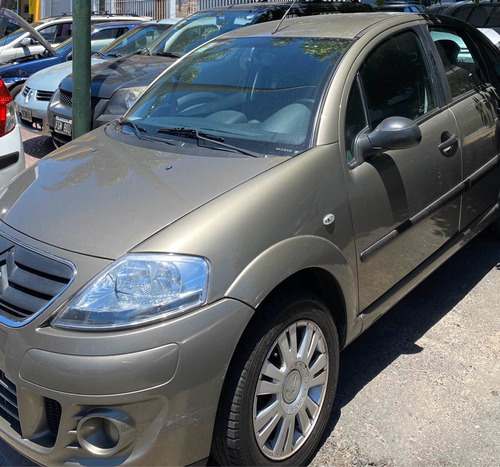 Citroën C3 1.6 I Exclusive 2009