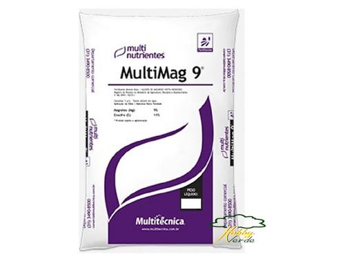 Sulfato De Magnésio = Sal Amargo = Sal Epsom Hidroponia 1 Kg
