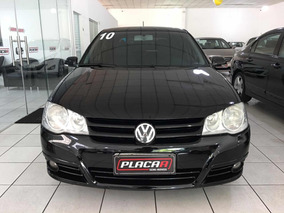 Volkswagen Golf 1.6 Vht Total Flex 5p 2010