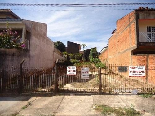 Terreno À Venda, 320 M² Por R$ 270.000,00 - Vila Santa Maria - Americana/sp - Te0051