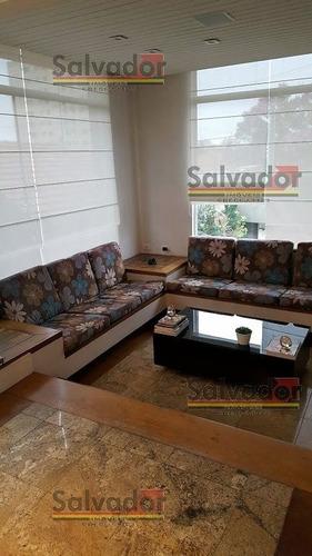 Casa Sobrado Para Venda, 4 Dormitório(s), 490.0m² - 3460