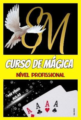 Imagem 1 de 1 de Curso De Mágica