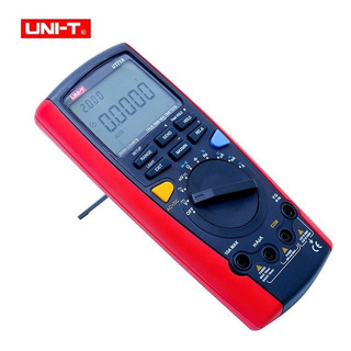 Multimetro Inteligente Uni-t Ut71a True Rms.