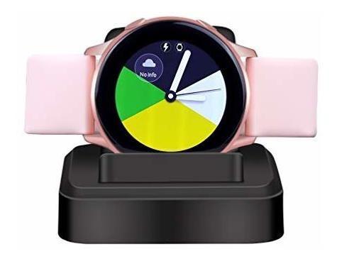 Cargador De Repuesto Para Samsung Galaxy Watch Active Y Acti
