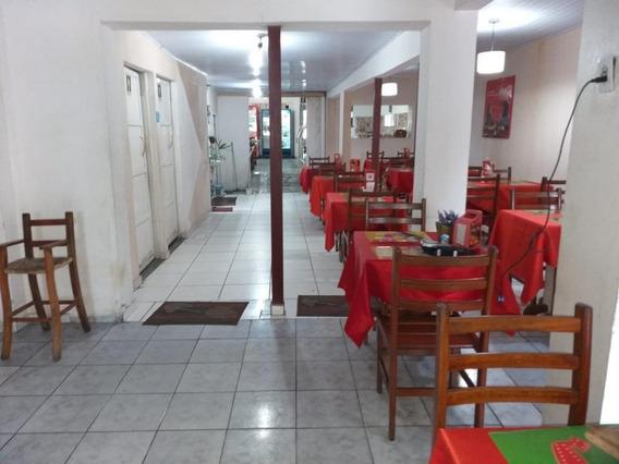 Ponto Em Centro, Caraguatatuba/sp De 260m² Para Locação R$ 3.000,00/mes - Pt473240