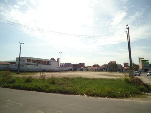 Terreno Para Alugar Na Cidade De Fortaleza-ce - L7469