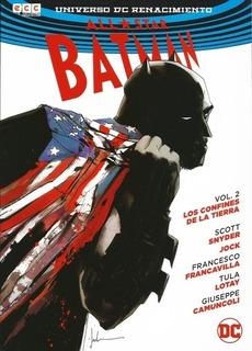 All Star Batman Vol. 2 - Los Confines De La Tierra - Scott S