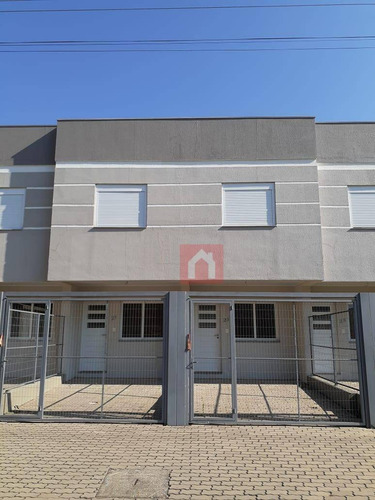 Imagem 1 de 12 de Sobrado Com 2 Dormitórios À Venda, 65 M² Por R$ 175.000,00 - Primeiro De Maio - Farroupilha/rs - So0096