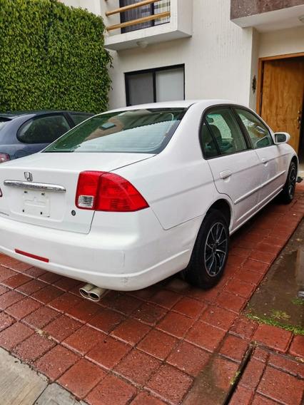 Honda Civic Lx Standard