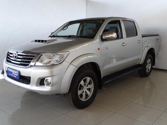 Toyota Hilux Cd 3.0 Std 4x4 (9227)
