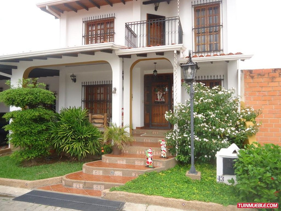 Townhouses En Venta Urb Mantuana Country 04241408770