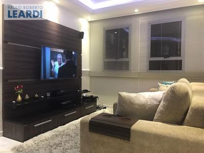 Apartamento Jardim Ângela (zona Leste) - São Paulo - Ref: 504357