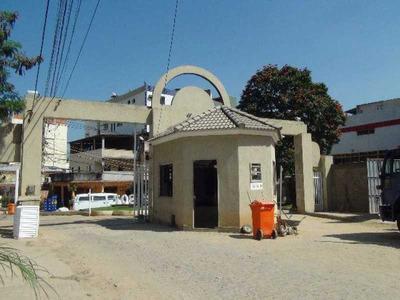 Terreno-à Venda-anil-rio De Janeiro - Brfr00002