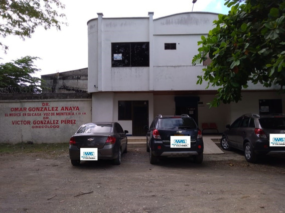 Se Vende Edificio Médico
