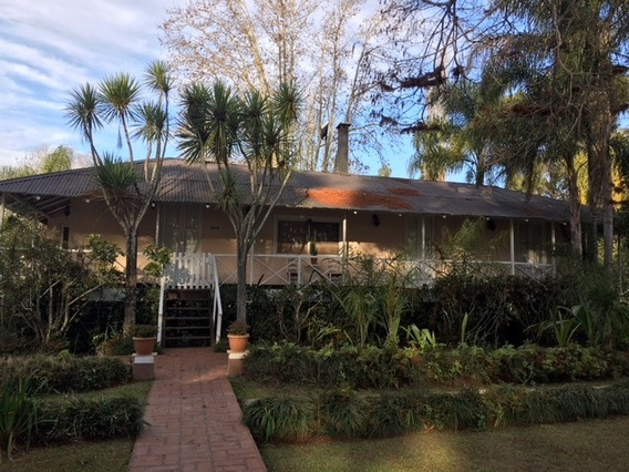 Casa En Alquiler Delta Tigre- Arroyo Rama Negra- Champagne