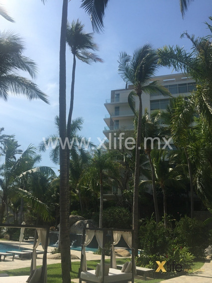 Exclusivo Departamento Bhalay Acapulco