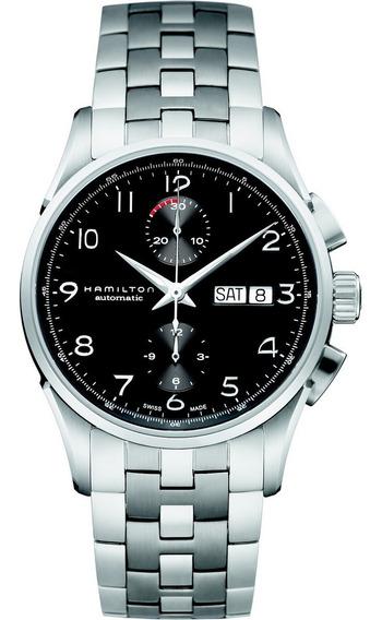 Relógio Hamilton - Jazzmaster Maestro Chrono - H32576135