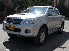 Toyota Hilux 3000cc 4x4 Automaica