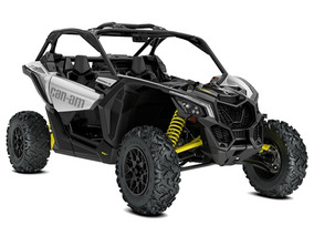 Maverick X3 Turbo 120 Can Am