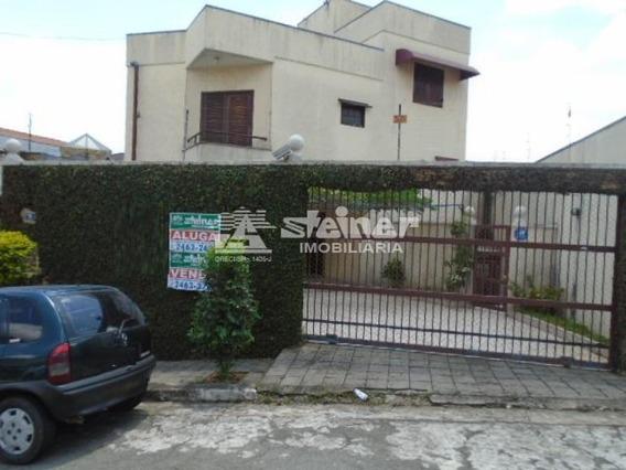 Venda Sobrado 4 Dormitórios Jardim Santa Mena Guarulhos R$ 800.000,00 - 33159v