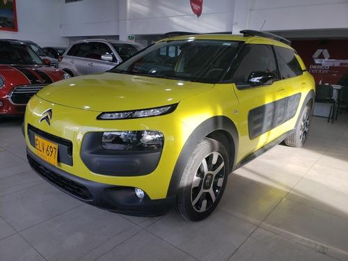 Citroën C4 Cactus 2018 1.2 Cactus Shine