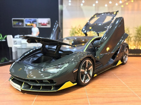 Miniatura Lamborghini Centenario Maisto 1/18 Disponível !!