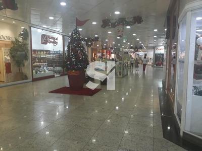 Loja No Shopping Itaigara Com 34,00m² Para Aluguel E Venda! - Sl0881