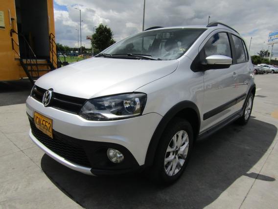 Volkswagen Crossfox 4x2