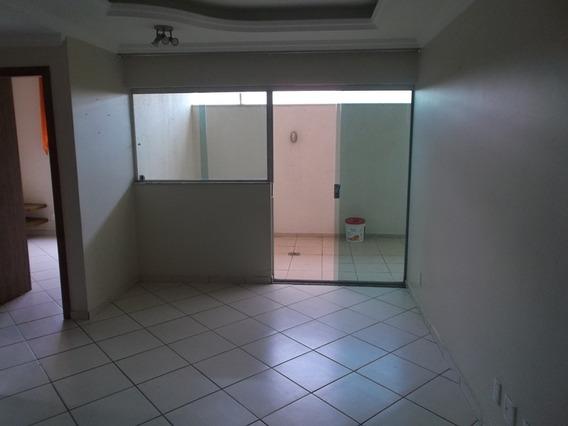 Apartamento Com Área Privativa Com 2 Quartos Para Comprar No Castelo Em Belo Horizonte/mg - Sp3653