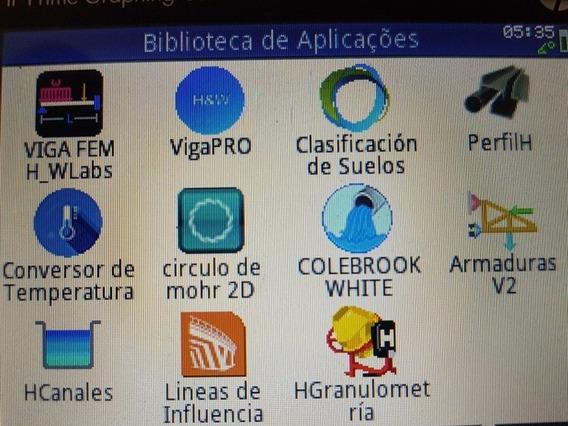 Apps Para Hp Prime
