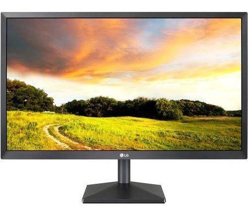 Monitor Gaming Lg 21.4 Pulgadas 1ms 75hz Vesa Nuevo Hdmi