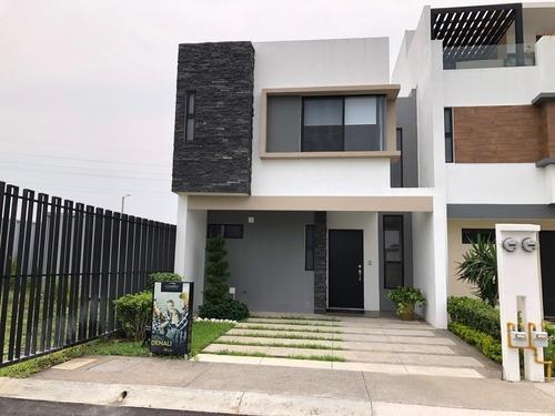 Casa Venta(precio Promicion)cumbres Residencial Boca Rio Veracruz